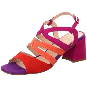 Pedro Miralles Top Trends Sandaletten bunt