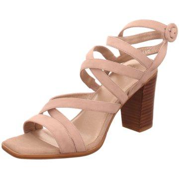 SPM Shoes & Boots Sandale rosa