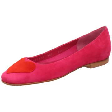 Le Babe Top Trends Ballerinas pink
