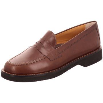 Truman's Business Slipper braun