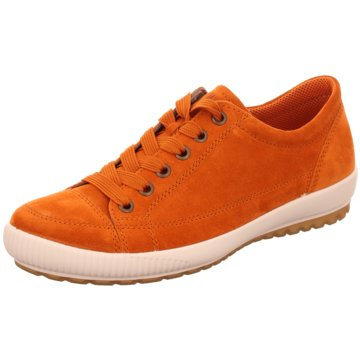 Superfit Komfort SchnürschuhTanaro 4.0 orange