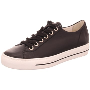 Paul Green Sneaker Low4704 schwarz