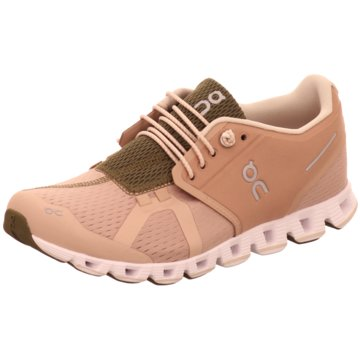 ON Outdoor Schuh rosa