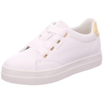 cheap for discount 5ea70 247ba Gant Sneaker für Damen günstig online kaufen   schuhe.de