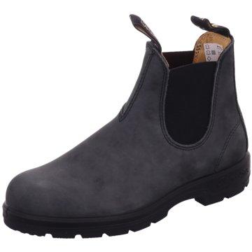 Blundstone Chelsea Boot grau
