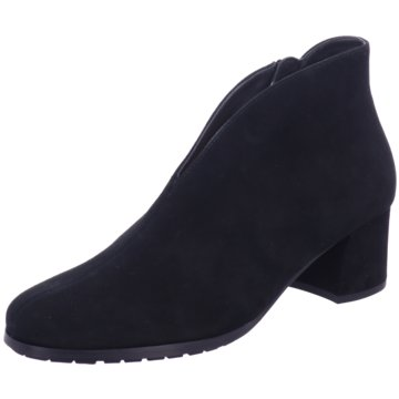 Hassia Ankle Boot schwarz