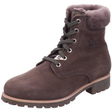 Panama Jack Boots grau