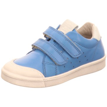 Froddo Slipper blau