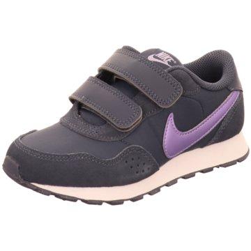 Nike Slipper blau
