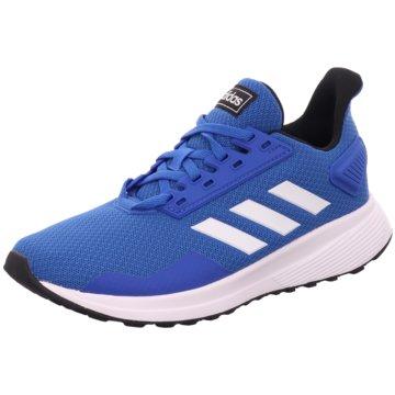 adidas LaufschuhDuramo 9 K blau