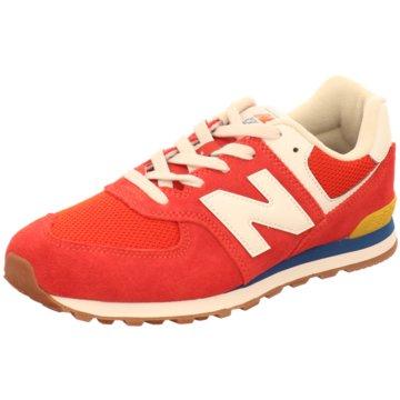New Balance Sneaker Low rot
