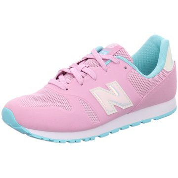 New Balance Sneaker Low rosa