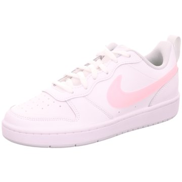Nike Sportschuh weiß