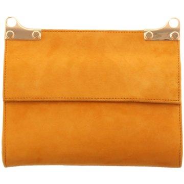 Unisa Taschen Damen gelb