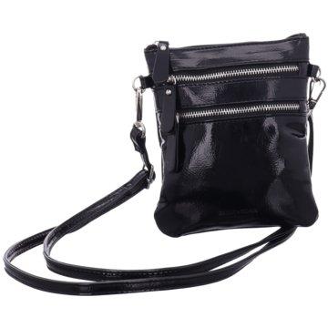 Emily & Noah Taschen DamenUmhängetaschen schwarz