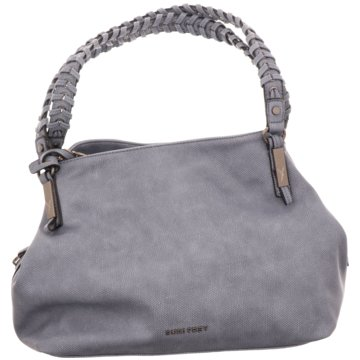 Suri Frey Shopper blau