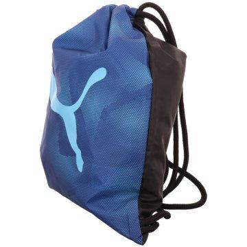 Puma Sporttaschen blau