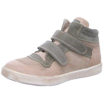 Chérie Sneaker High beige