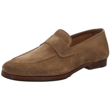 Sassetti Business Slipper beige