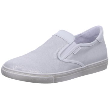 Cole Bounce Slipper silber