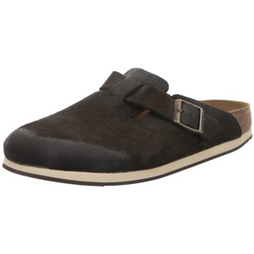 Birkenstock Komfort SandalePantolette braun