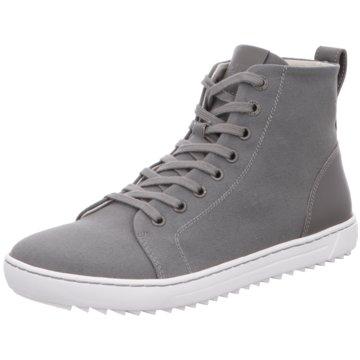 Birkenstock Sneaker High grau