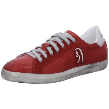 Primabase Sneaker Low rot
