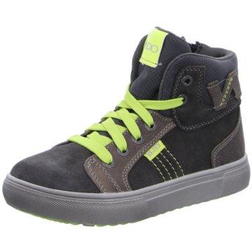 Vado Sneaker High beige