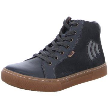 Bisgaard Sneaker High grau