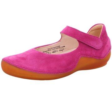 Think Komfort SlipperKapsl pink