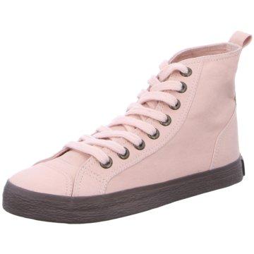 Ethletic Sneaker High rosa