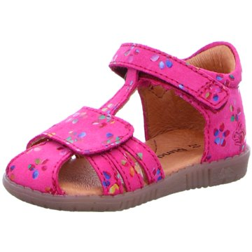 Bundgaard Kleinkinder Mädchen pink