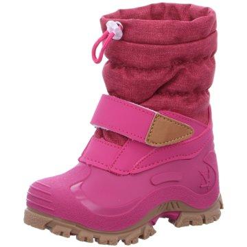Lurchi Winterstiefel pink