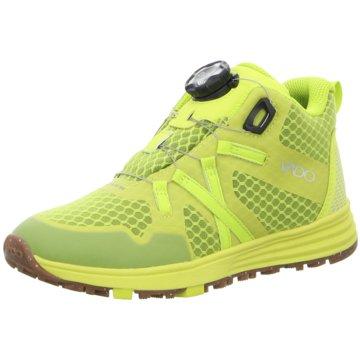 Vado Sneaker HighMike GTX gelb