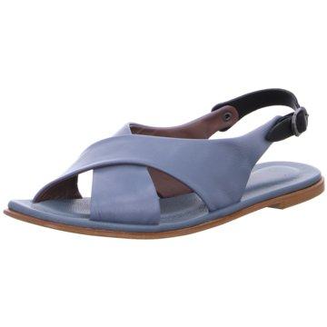 lilimill Sandale blau