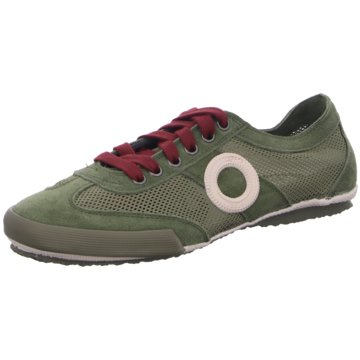 Aro Sneaker Low grün