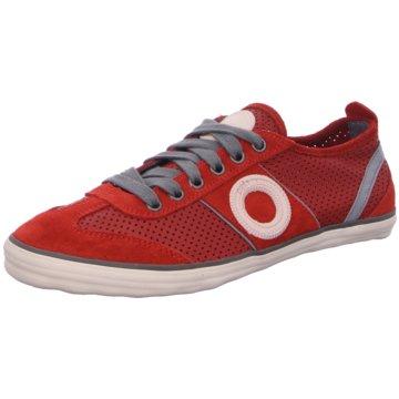 Aro Sneaker Low rot