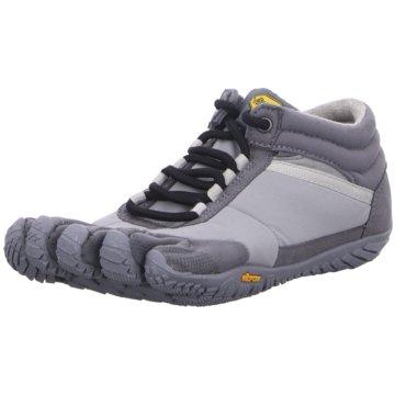 VIBRAM Outdoor Schuh grau
