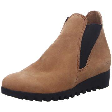 Arche Chelsea Boot braun