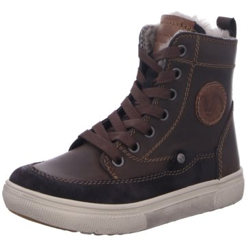 Vado Sneaker HighJack braun