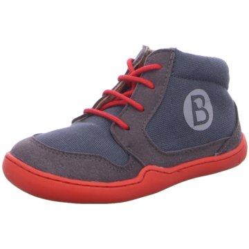 bLifestyle Sneaker High grau