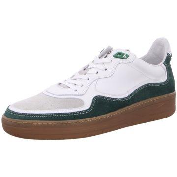 Floris van Bommel Sneaker Low weiß
