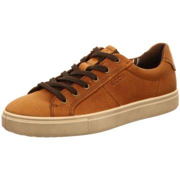 Ecco Sneaker LowKyle braun