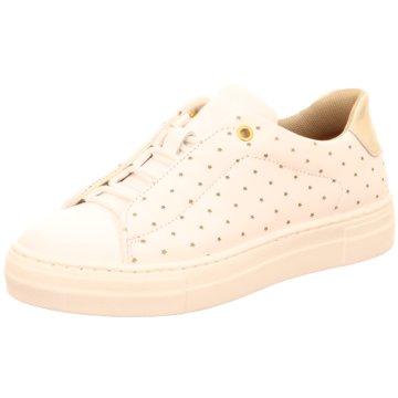 Sommerkind Sneaker Low weiß