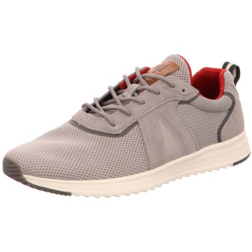 Marc O'Polo Sneaker Low grau