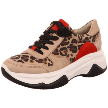Paul Green Sneaker LowSneaker braun