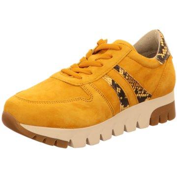 Tamaris Sneaker HighSneaker gelb