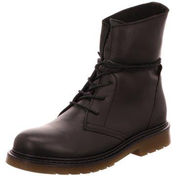 Größe 40 6a09f 59ae4 sommerkind stiefel schwarz refugium