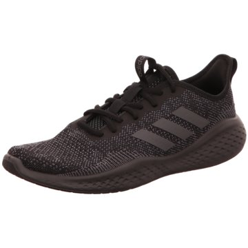 adidas Natural RunningFluidflow schwarz