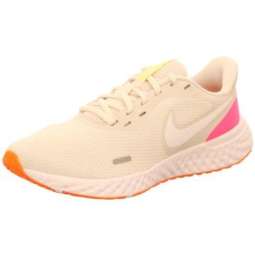 Nike RunningRevolution 5 Women beige
